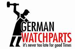 German Watchparts Logo